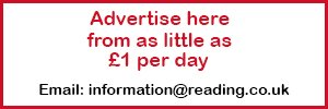 Advertise on binfield.co.uk